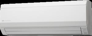 Fujitsu wall mounted ac units